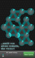 Screenshot of Cell Wars Lite