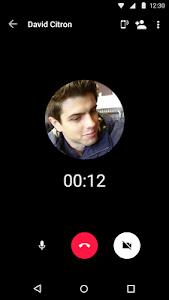 Hangouts v3.0.87531466