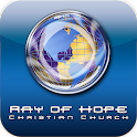 Ray of Hope Christian Church icon