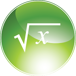 Math Formulary Icon