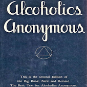 Big Book Alcoholics Anonymous