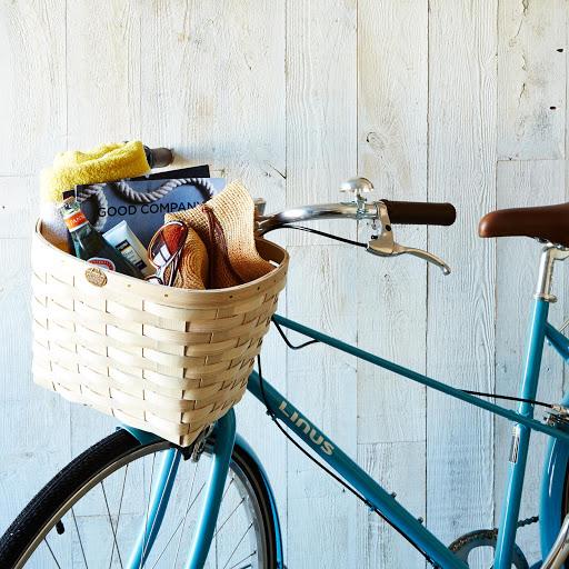 Large Bicycle Basket