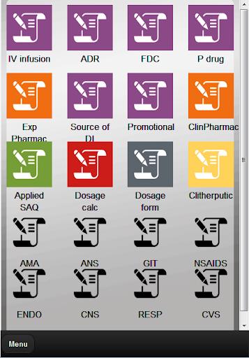 玩醫療App|Pharmac Practical免費|APP試玩