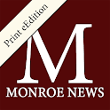 Monroe News eEdition icon