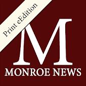 Monroe News eEdition