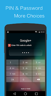 Smart AppLock Pro - screenshot thumbnail