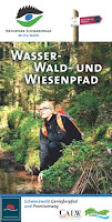 Premiumwanderweg: Wasser-Wald und Wiesenpfad