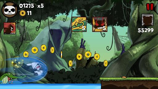 Panda Run 1.0.5 screenshots 6