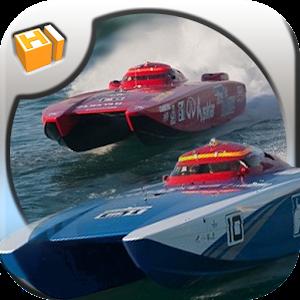 Ice Age:Yacht Racing Mod (Free Shopping) v1.3 APK