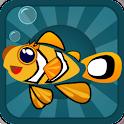 Happy Fish logo