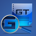 GT-Document Lite for Dropbox icon