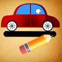 Doodle Ride icon