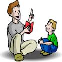 Kids Storyteller logo