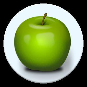 Nutrition Facts 健康 App LOGO-硬是要APP