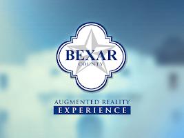 Screenshot of BexarCountyAR