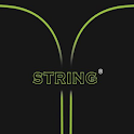 String NRG logo