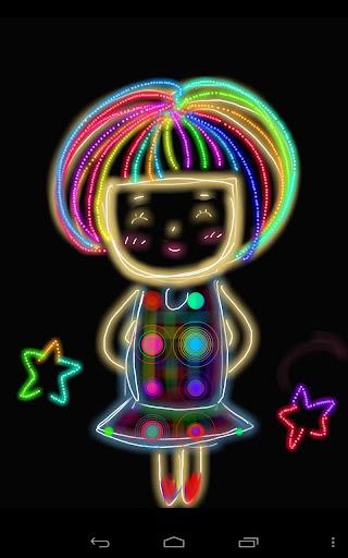 Kids Doodle - Color & Draw 1.7.2.1 screenshots 3