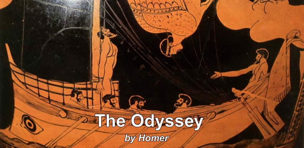an overview of the odysseys epic hero odysseus by homer Blog 9: odyssey essay introduction the main hero of the odyssey, odysseus in homer's epic, the odyssey, odysseus struggles to gain strength and hope.