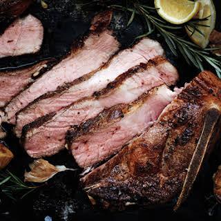 Pork Blade Chops Recipes.