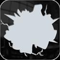 Breakout Black Multi Theme icon