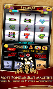 Slot Machine+ APK 1