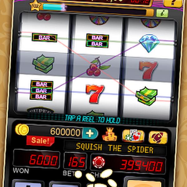 Slot Machine+ v8.1.12