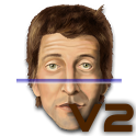 Face Mood Scanner V2 icon