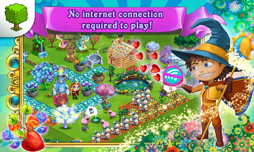 Fairy Farm v2.4.2