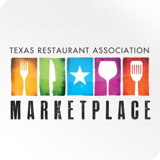 TRA Marketplace LOGO-APP點子