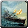 Navy Warship 3D Battle 1.1 icon