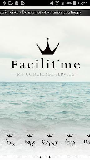 Facilit Me