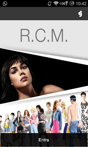 R.C.M. Italia