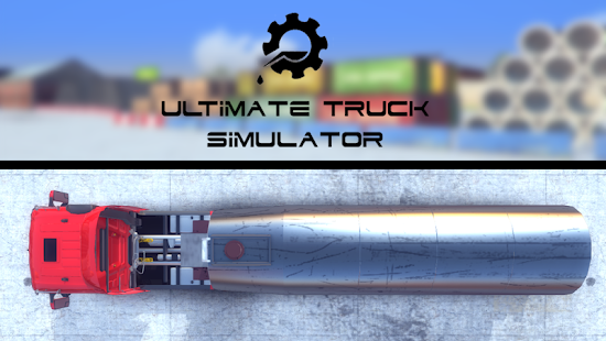 Ultimate-Truck-Simulator-Lite 8