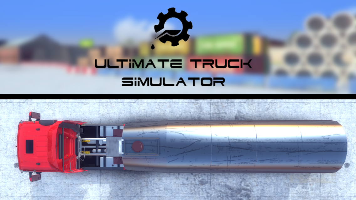 Ultimate-Truck-Simulator-Lite 20