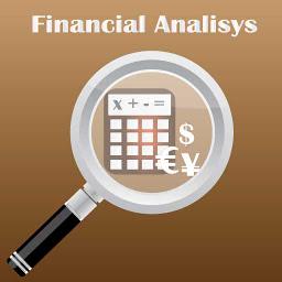 シンプル財務分析
