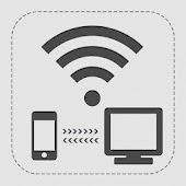 WIFI Data Sharing: Phone to PC