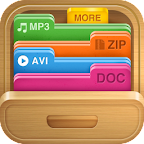 CloudPro File Manager