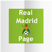 Real Madrid Page