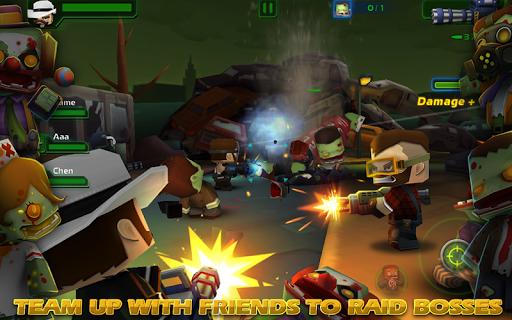 Call of Miniu2122 Zombies 2 2.1.3 Screenshots 4