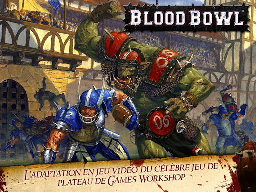 code triche Blood Bowl  captures d'écran 1