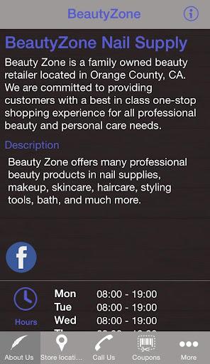 BeautyZone Nail Supply