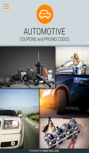 Automotive Coupons – I'm In