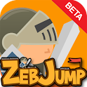 ZebJump Free - Beta icon