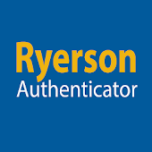 Ryerson Authenticator