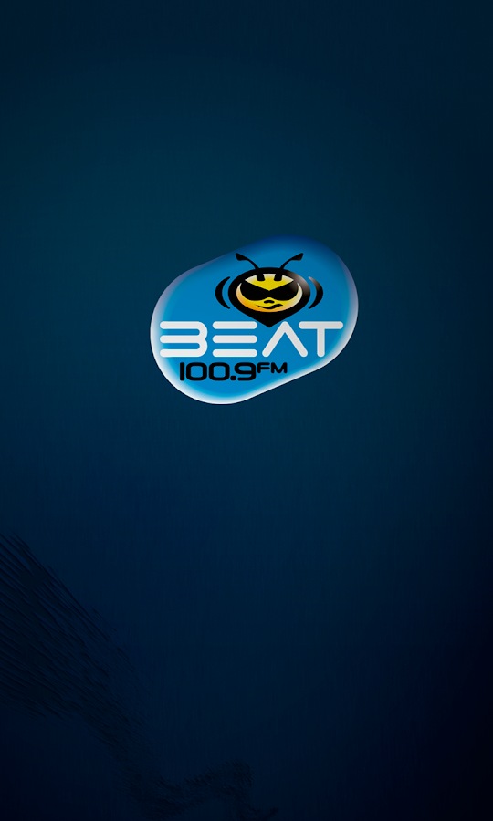 Beat 100.9: captura de pantalla