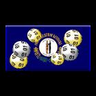 Kentucky winning numbers icon