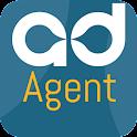Pradeo Agent icon