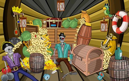 3D Escape Games-Puzzle Pirate 1 Apk Download 24