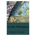 Psychic Phenomena-Book logo