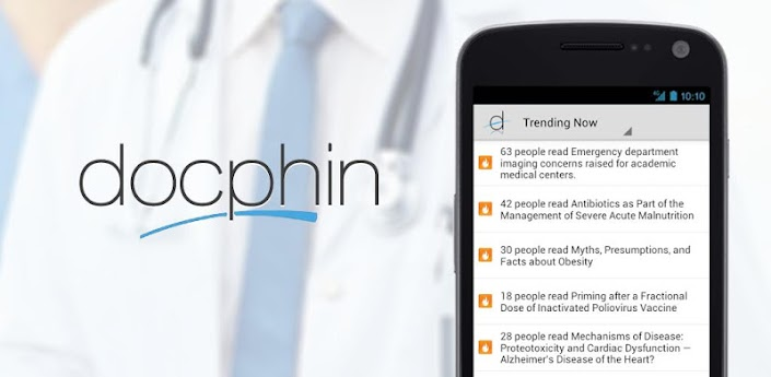Docphin Research